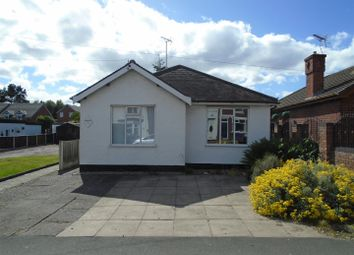 Thumbnail 3 bed bungalow for sale in Newhall Gardens, Cannock Road, Cannock