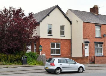 Thumbnail 2 bed flat to rent in Frederick Street North, Meadowfield, Durham
