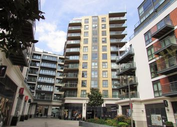 Thumbnail 3 bed flat for sale in New Broadway, London