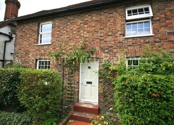 Thumbnail 3 bed cottage to rent in High Street, Ardingly