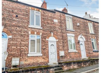 Thumbnail 2 bed terraced house for sale in Cable Street, Deeside