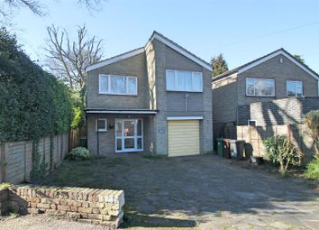 4 bed detached house to rent in The Rutts, Bushey Heath, Bushey WD23