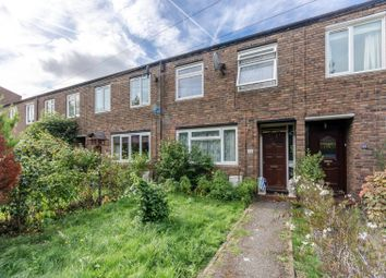 Thumbnail 3 bed terraced house to rent in Burke Close, Roehampton