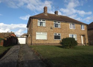Thumbnail 3 bed semi-detached house for sale in Newbold Road, Chesterfield, Derbyshire