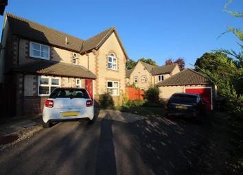 4 bed detached house for sale in Webbington Road, Pewsham, Chippenham SN15