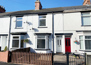 Thumbnail 3 bed terraced house to rent in Wolfreton Road, Anlaby