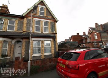 Thumbnail 5 bed property to rent in Cholmeley Road, Reading