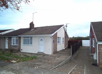 2 bed bungalow to rent in Druids Way, Northampton NN3