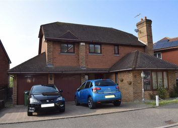 Thumbnail 5 bed property for sale in Eisenhower Drive, St Leonards-On-Sea, East Sussex