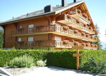 Thumbnail 3 bed apartment for sale in Crans-Montana, Switzerland