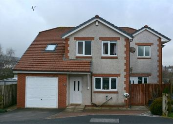 Thumbnail 6 bed detached house for sale in Lowther Road, Millom, Cumbria