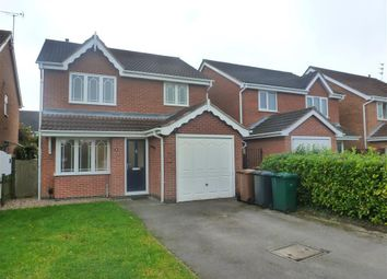 3 bed detached house to rent in Orchard Close, Boulton Moor, Derby DE24