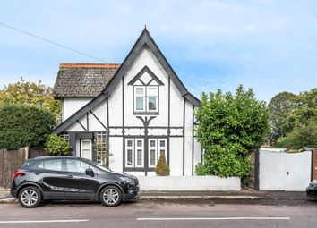 Thumbnail 2 bed detached house for sale in Watchetts Drive, Camberley