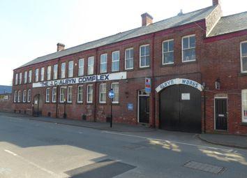 Thumbnail Office to let in The Jc Albyn Complex, Burton Road, Albyn Works, Neepsend, Sheffield