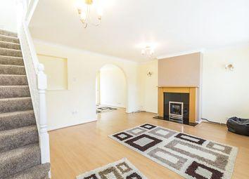 Thumbnail 3 bed semi-detached house to rent in Runshaw Avenue, Appley Bridge, Wigan