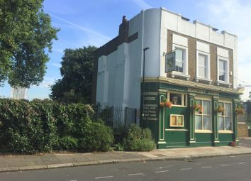 Thumbnail Pub/bar to let in Mawbey Arms, 7 Mawbey Street, Battersea