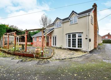 Thumbnail 2 bed detached house for sale in Cumber Close, Wilmslow