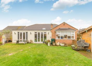 Thumbnail 3 bed detached bungalow for sale in Park Lane, Spalding