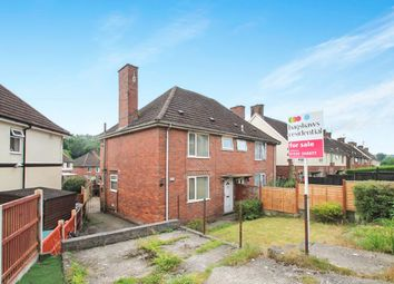 Thumbnail 3 bed semi-detached house for sale in Lodge Avenue, Ashbourne