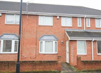 Thumbnail 3 bedroom terraced house for sale in Barras Avenue, Annitsford, Cramlington