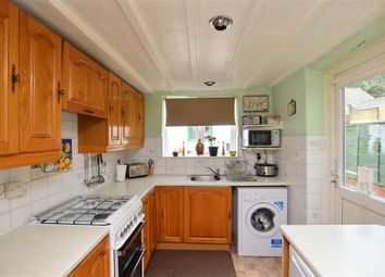 Thumbnail 2 bedroom end terrace house for sale in Middle Deal Road, Deal, Kent