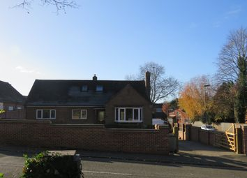 Thumbnail 4 bed detached bungalow for sale in Bear Garden Road, Banbury