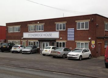 Thumbnail Office to let in Suite 3, Stonebridge House, Main Road, Hawkwell, Hockley