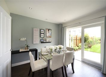 3 bed detached house for sale in Millbrook Park, Henry Darlot Drive, Mill Hill, London NW7