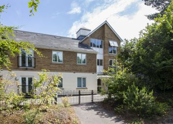 Thumbnail 2 bed flat for sale in Craig Yr Haul Drive, Castleton, Cardiff