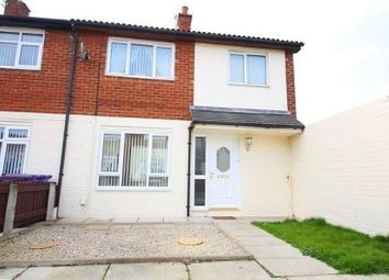 Thumbnail 3 bed semi-detached house for sale in Rhyl Street, Dingle, Liverpool