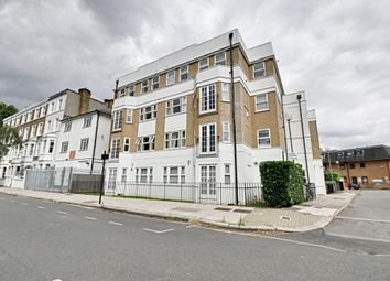 Thumbnail 1 bed flat to rent in Park Mansions, Stamford Brook Avenue, Hammersmith