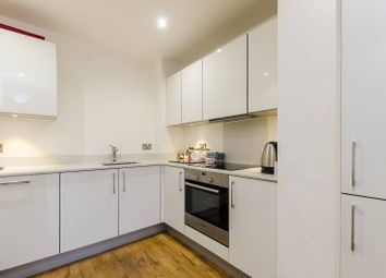 Thumbnail 1 bed flat to rent in Gunmakers Lane, Victoria Park