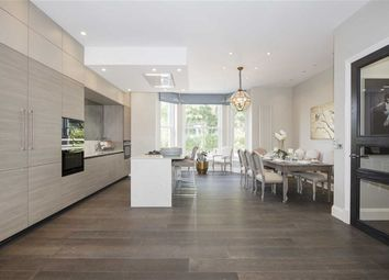 Thumbnail 3 bed flat to rent in Arkwright Road, Hampstead, London