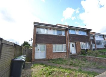 Thumbnail 3 bed semi-detached house for sale in Pytchley Rise, Wellingborough, Northamptonshire
