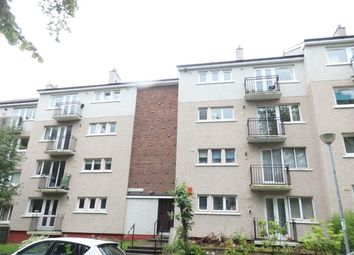 Thumbnail 2 bed flat to rent in Berryknowes Road, Glasgow