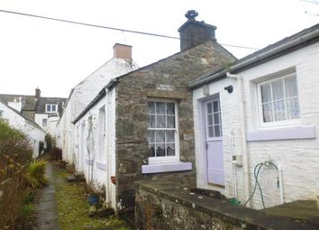 Thumbnail 1 bed semi-detached bungalow to rent in Lavender Door, Greengate Close, 44 High Street, Kirkcudbright