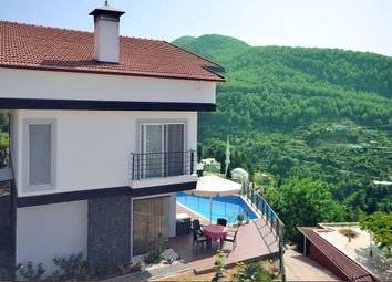 Thumbnail 5 bed villa for sale in Oba, Alanya, Antalya Province, Mediterranean, Turkey