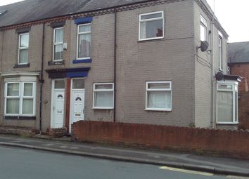Thumbnail 2 bed flat to rent in Clifton, Darlington