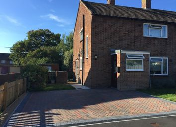 3 bed semi-detached house to rent in Rockhurst Drive, Eastbourne BN20