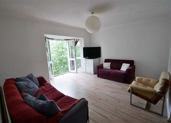 Thumbnail 2 bed flat for sale in Ashburne House, Oxford Place, Victoria Park, Manchester
