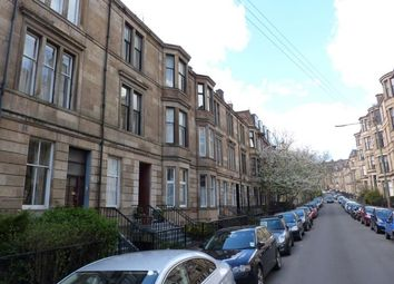 Thumbnail 3 bed flat to rent in Roxburgh Street, Glasgow