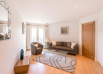 Thumbnail 1 bed flat to rent in Kensington High Street, Kensington