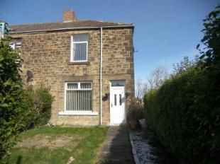 Thumbnail 2 bed terraced house for sale in Batey Street, Catchgate, Stanley