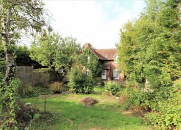 Thumbnail 4 bed semi-detached house for sale in Castle Cottages, Newbury, Newtown Common