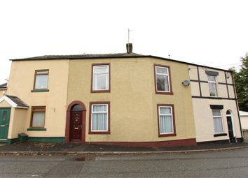 Thumbnail 4 bed terraced house for sale in Harwood Road, Tottington, Bury, Lancashire