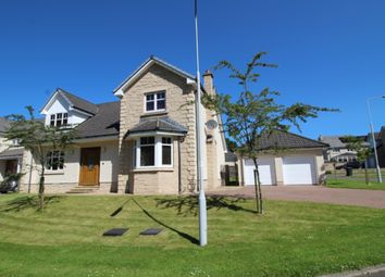 Thumbnail 5 bed detached house for sale in Balgeddie Grove, Glenrothes, Fife