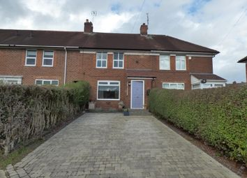 Thumbnail 2 bed terraced house to rent in White Field Avenue, Harborne, Birmingham
