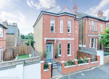 Thumbnail 3 bed property to rent in St. Julians Farm Road, London