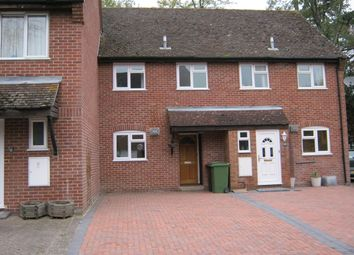 Thumbnail 3 bed town house to rent in Cleveland Grove, Newbury
