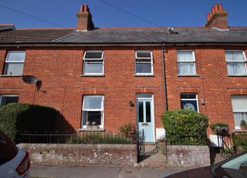 Thumbnail 2 bed terraced house for sale in Alexandra Terrace, Alexandra Road, Mayfield
